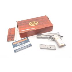 20EP-71 COLT GOLD CUP