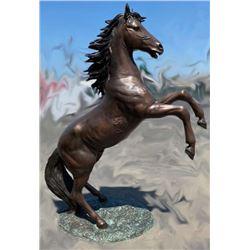 20GFL-4 STANDING HORSE