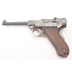 20FD-520 LUGER 1900