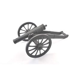 20BM1-79 CAST IRON MINI CANNON