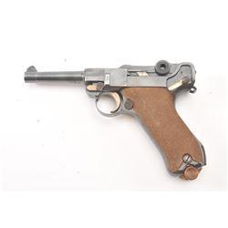 20FD-517 LUGER 1920