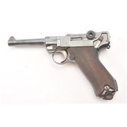 20FD-518 LUGER 1916 DWM