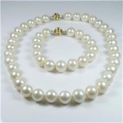 20CAI-30 FRESH WATER PEARLS