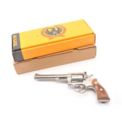 20FD-573 RUGER SECURITY SIX