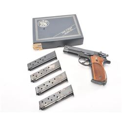 20EP-66 S&W 39-2