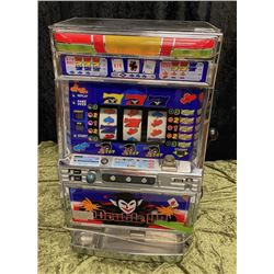 XXGW-3 SLOT MACHINE