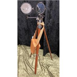20BC-100 WWII HELIOGRAPH SIGNAL
