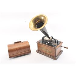 20FN-4 EARLY PHONOGRAPH