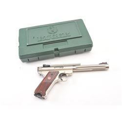 20FO-25 RUGER MKIII