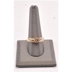 20RPS-10 MANS DIAMOND RING