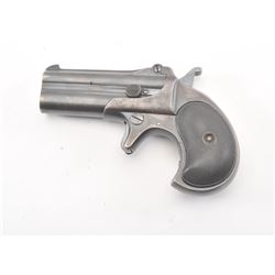 20GD-49 REMINGTON O/U DERRINGER