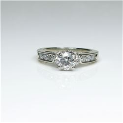 20CAI-45 DIAMOND RING