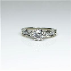 20CAI-45 DIAMOND RING