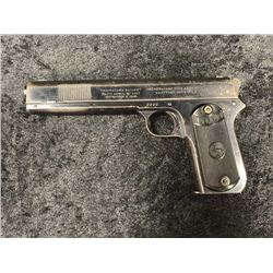 20GD-60 COLT 1902