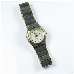 20CAI-52 LADIES OMEGA CONSTELLATION WATCH