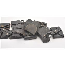 20CA-4 LEATHER LOT