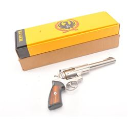 20FD-603 RUGER SUPER BLACKHAWK