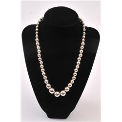 20RPS-48 SILVER BEADS