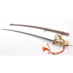 20BJ-2 REPRO CONFEDERATE SWORD