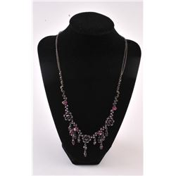 20RPS-59 VICTORIAN ERA NECKLACE