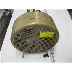 TORCAN ELECTRIC FAN HEATER