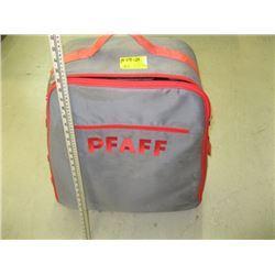 PFAFF SEWING MACHINE ACCESSORY IN BAG