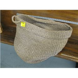 LARGE SEAGRASS BAG