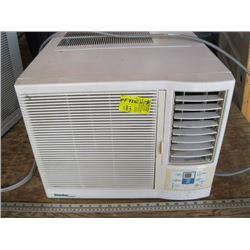 DANBY 6300 BTU WINDOW MOUNT AIR CONDITIONER
