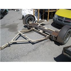 2 WHEEL TOW DOLLY