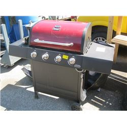 NEW BACKYARD GRILL PROPANE BBQ (NO TANK)
