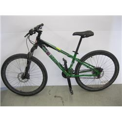 """KONA MOUNTAIN BIKE 14"""" LOOKS TO BE IN FAIR CONDITION"""