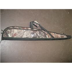 CAMMO PATTERNED GUN CASE MADE BY PLANO