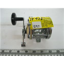 FISHING REEL MADE IN FRANCE