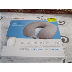 OBIS FORM DELUXE NECK PILLOW
