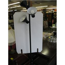 FLOOR LAMP WITH 3 LAMPS
