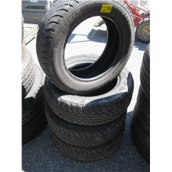 "WEST LAKE 185/65R 15"" WINTER TIRES (4)"