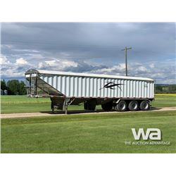 2003 LODE KING PRESTIGE TRIDEM GRAIN TRAILER