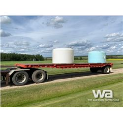 FRUEHAUF S/A HIGH BOY TRAILER