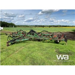 CCIL 203 30 FT. CULTIVATOR W/ NH3 KIT