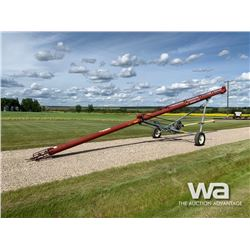 "SAKUNDIAK 8"" X 40 FT. PTO AUGER"