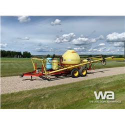 COMPUTORSPRAY 647/2 60 FT. T/A  FIELD SPRAYER