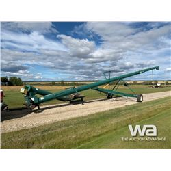 "SPRAY AIR 4261 12"" X 61 FT. AUGER"