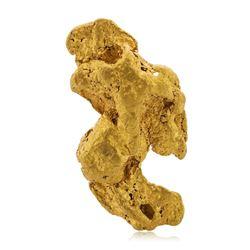 32.837 Gram Australian Gold Nugget
