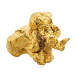14.373 Gram Australian Gold Nugget