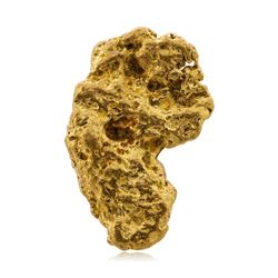 2.345 Gram Australian Gold Nugget