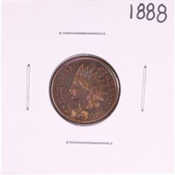 1888 Proof Indian Head Cent Coin