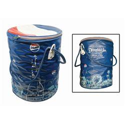 World's Fair Pepsi Pavilion Cooler.
