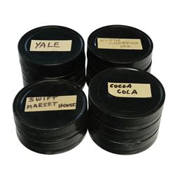 Collection of (11) Main Street Lessee 16mm Films.