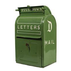 Disneyland Main Street Mailbox Prop.