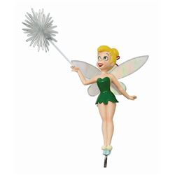 Disneyland Tinker Bell Display Figure.